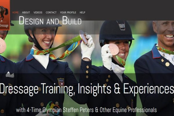 Steffen Peters Online Dressage