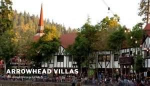 Arrowhead Villas
